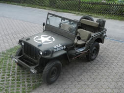 Willys MB  Bild 13